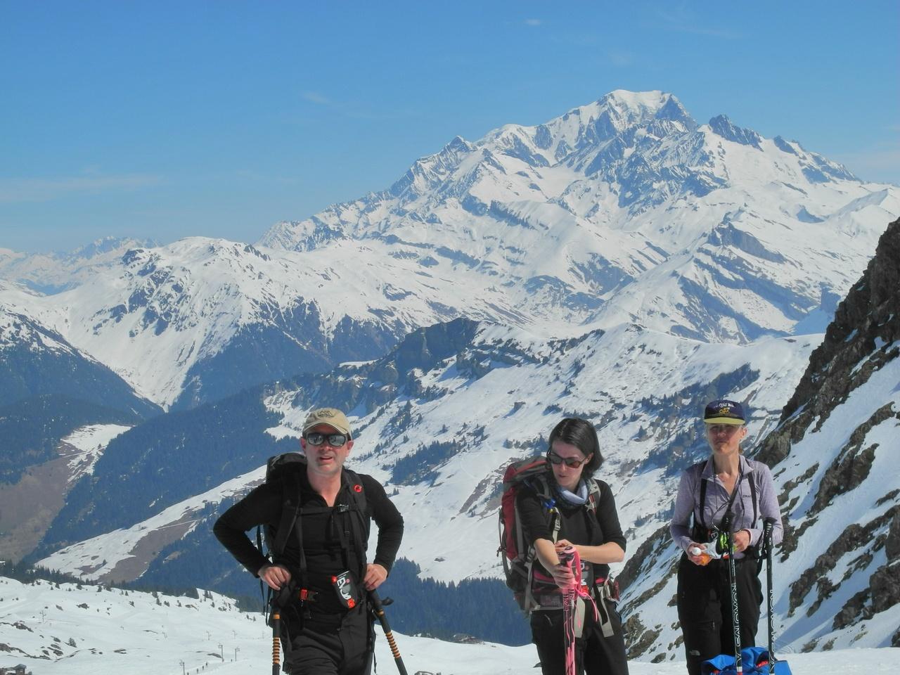 <h5>Mt Blanc sous un autre angle</h5><p>Entrer votre description</p>