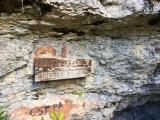 <p>Inscriptions pour la grotte</p>
