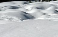 <p>Manteau neigeux</p>