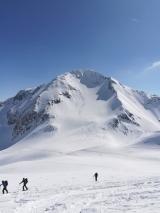<h5>Face ouest Grand Mont</h5><p></p>