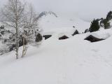 <h5>Encore beaucoup de neige!</h5><p></p>
