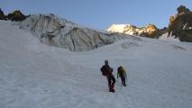<h5>Glacier d'Arsine</h5>