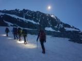 <h5>Superbe arrivée sur le glacier</h5><p>                                                   </p>