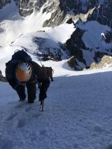 <h5>Vue sur les crêtes de neige</h5><p>                                                   </p>