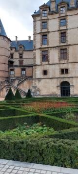 <p>Le Château de Vizille</p>