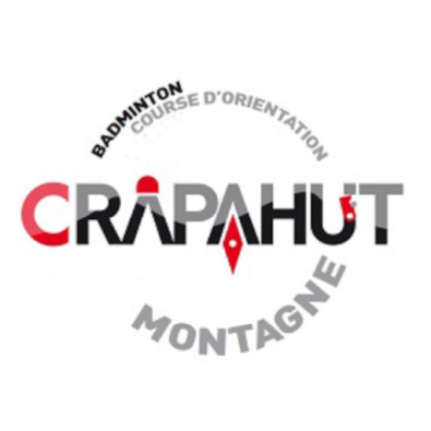 Inscriptions : We Gd Chatelard (raquette) et  Cheval noir (ski)